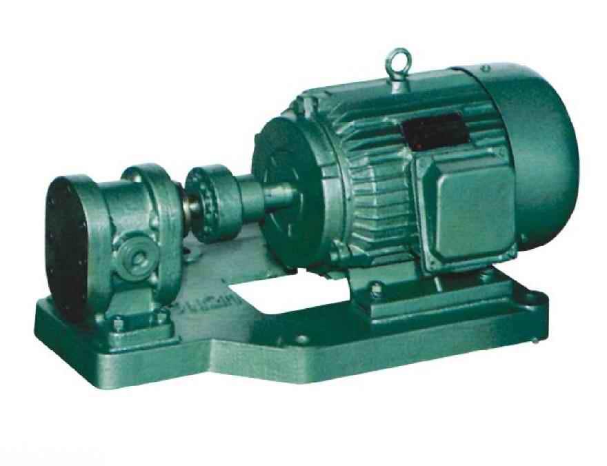 KCB-300齿轮泵
