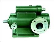 3GBW45*436燃烧器点火重油泵/燃油泵