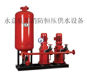 消防泵:xqb消防气压给水设备图片