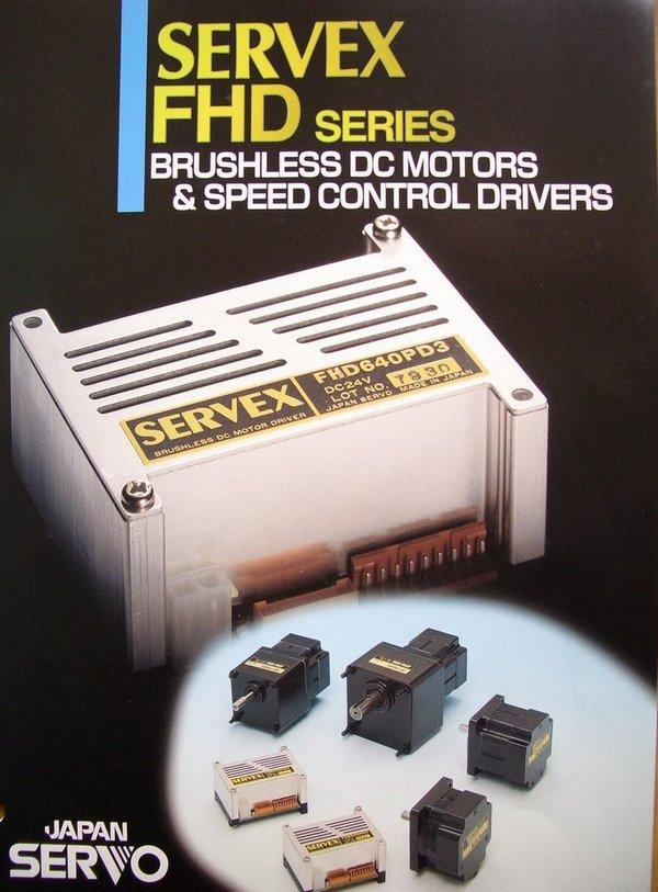供应日本伺服控制器、驱动器