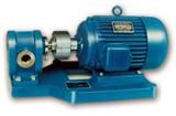 ZYB增压渣油泵