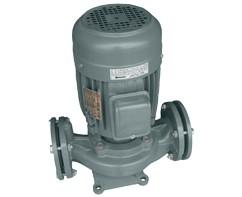 木川泵,立式管道泵LP-05