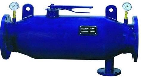 JCG全自动反冲洗排污过滤器