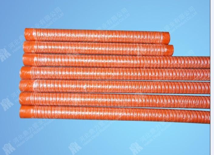 供应干燥机专用高温风管