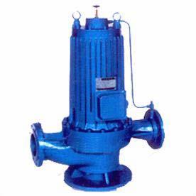 G系列低噪音管道式屏蔽泵