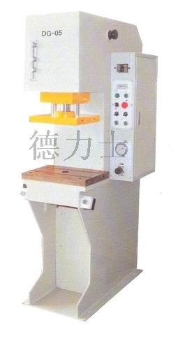 苏州油压机弓型单柱C型油压机
