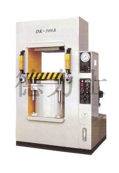 上海油压机框式油压机
