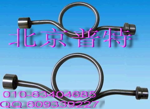 批发不锈钢压力表弯管 表弯管