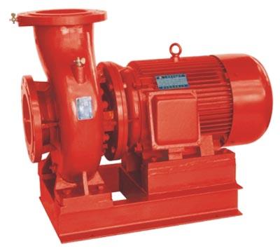XBD-W单级消防泵