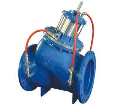 水力控制阀系类图片