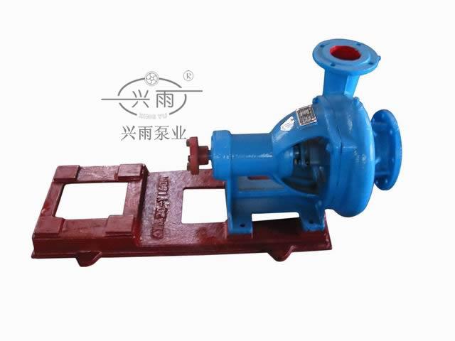 YB型离心泵