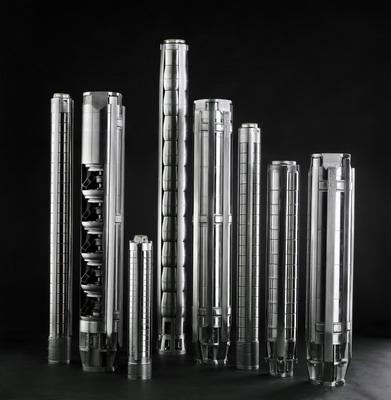不锈钢多级深井潜水电泵,潜水泵,深井泵
