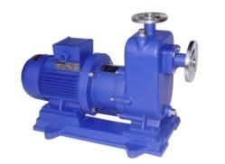 CQB-Z自吸式磁力驱动泵