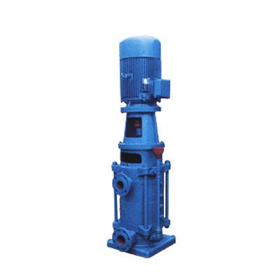 DL、DLR型立�I式多级离心泵