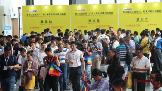 变局中求新局,华南首要表面处理行业盛会-SF EXPO2021稳步前行